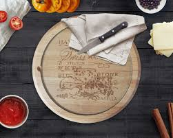engraved cheese board personalised cheese board the laser company