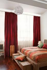 vorhänge schlafzimmer gardinen schlafzimmer 75 bilder beweisen dass gardinen ein muss