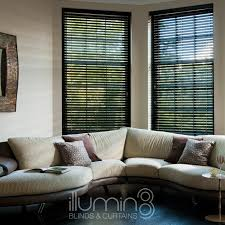 Made To Measure Venetian Blinds Wooden Wood Venetian Blinds Illumin8 Blinds U0026 Curtains