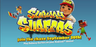 subway surfers for android apk free free subway surfers apk android gameplay kan