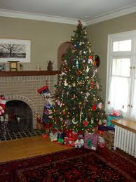why fake christmas trees oh tannen bum me out anna sanders