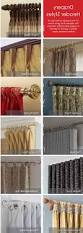 home design shower curtain rods signature hardware regarding