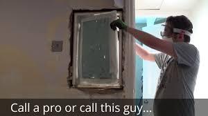 Double Pane Window Repair Dual Pane Window Repair Replacement Phoenix Az Youtube