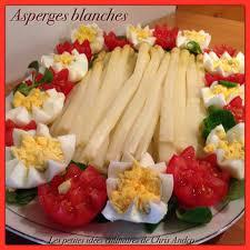 comment cuisiner des asperges blanches asperges blanches les petites idées culinaires de chris andco
