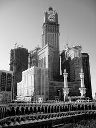 mecca clock tower abraj al bait towers the abraj al bait u2026 flickr