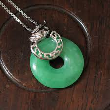 dragon jade necklace pendant images Chinese dragon jade necklaces pendants sterling silver jewelry jpg