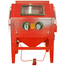 sandblast cabinet vacuum usashare us