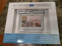 under cabinet dvd player ebay