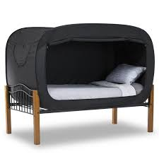 the privacy bed tent newest invention for a good night s sleep the bed tent tents stuffing and dorm