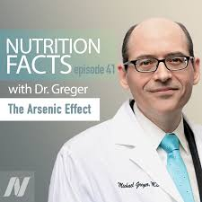 Wildfire Nutrition by Audio Podcasts Archive Nutritionfacts Org