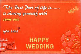 wedding quotes greetings 50 best happy wedding wishes greetings and images picsmine