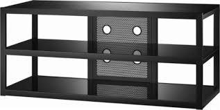 best buy tv tables insignia tv stand for most tvs up to 65 black ns hmg1856 best buy