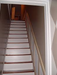 Wainscoting On Stairs Ideas Hold On Tight Staircase Wainscoting And Handrail Project Old