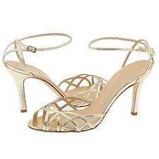 gold bridesmaid shoes gold strappy bridesmaid heels 09 21 13 gold