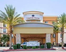 Comfort Inn Phoenix West Exterior1 Jpg
