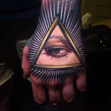 the wonders of the all seeing eye tattoodo