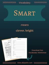 download free vocabulary worksheet http www allyparks com