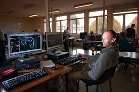 technicien d études du bâtiment en dessin de projet formation