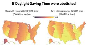 Ercot Contour Map Daylight Savings Map Daylight Saving Time Map Day Light Saving