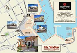 Cabo Map Italian Archives Cabo Photo Maps
