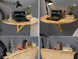 Drop Leaf Computer Desk 10 Amazing Space Saving Furniture Designs For Small Homes