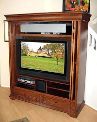 Shaker Style Armoire Tv Armoire For Flat Screens U2013 Blackcrow Us