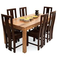 glass top dining table set 6 chairs dining table set 6 photo 6 of round dining table set for 6 a awesome