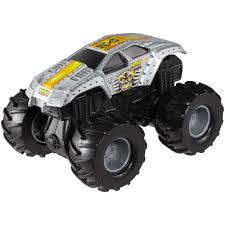 monster jam grave digger rc truck 1 15 r c full function monster jam grave digger walmart com