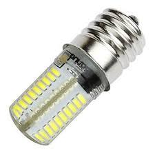 e17 led light bulb kakanuo e17 led bulb microwave oven light dimmable 4 watt daylight