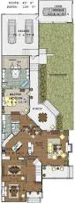Southern Living Garage Plans Tuscany Building Science Associates Southern Living House Plans