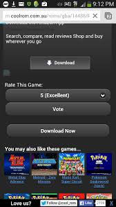 play gba games on your android device
