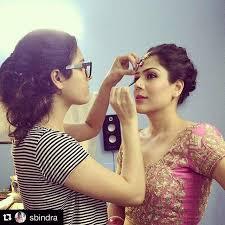 makeup artist in astha agarwal freelance makeup artist in delhi wedding mantra