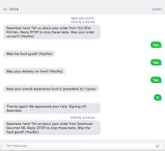 Conversational Text Messaging Solutions - best practices for engaging sms messaging caigns customer io