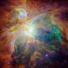 nasa space pictures space images chaos at the heart of orion