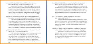 5 sample of annotated bibliography apa 6th edition annotated