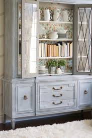 Painting A Kitchen Island 25 Best Painted Hutch Ideas On Pinterest Hutch Makeover