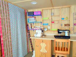 24 creative craft room storage ideas heart handmade uk sewing