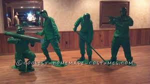 Toy Soldier Halloween Costume U0027halloween Costume 6 Bodybuilding Forums