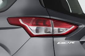 Ford Escape Engine Light - 2015 ford escape reviews and rating motor trend