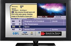 pics of a tv advanced tv overview cox education center