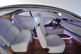 volkswagen concept van interior pininfarina cambiano concept interior design concept cars