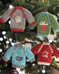49 best knit christmas ornaments images on pinterest christmas