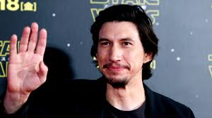 who is kylo ren u2013 and adam driver the man behind the mask the