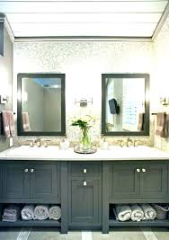 Built In Bathroom Cabinets Ready Made Bathroom Cabinets Kgmcharters