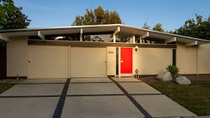 eichler style home exterior thousand oaks eichler homes for inspiring modern home