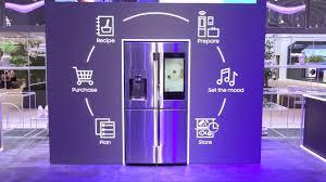digital photo booth ifa 2016 samsung digital appliance booth sketch