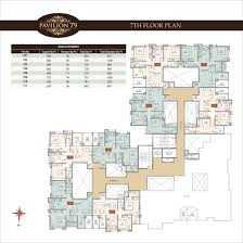 wakadkar pavilion 79 in wakad pune price location map floor