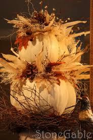 pumpkin topiary pumpkin topiary tutorial stonegable