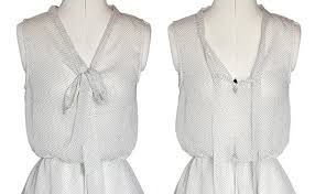 different types of necklines 5 styles that make a statement
