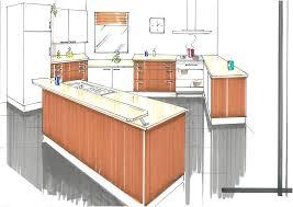 logiciel de dessin pour cuisine gratuit comment dessiner une cuisine logiciel dessin chambre 3d plan pour